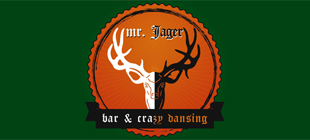Mr.Jäger Bar&Crazy Dancing
