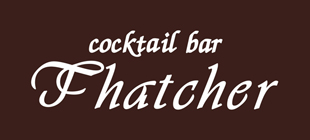 Thatcher, bar & cocktails